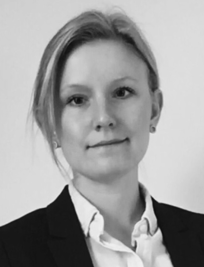 Caroline Jacobsson
