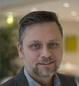 Mikael Borjesson