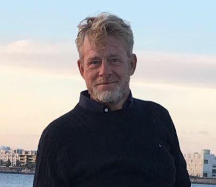 Stefan Nilsson