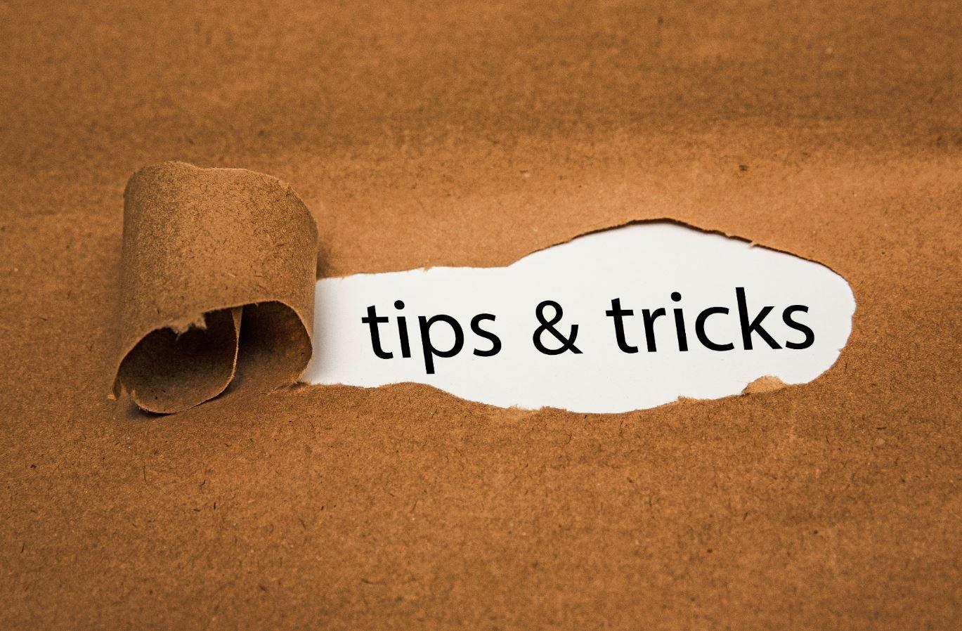 tips-och-tricks