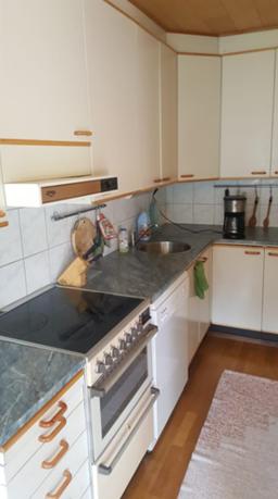 Riku_vanha keittiö