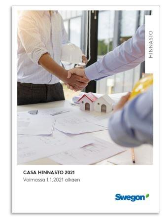 CASA_Hinnasto_2021