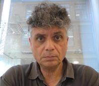 Peter Faruqi Nicholas