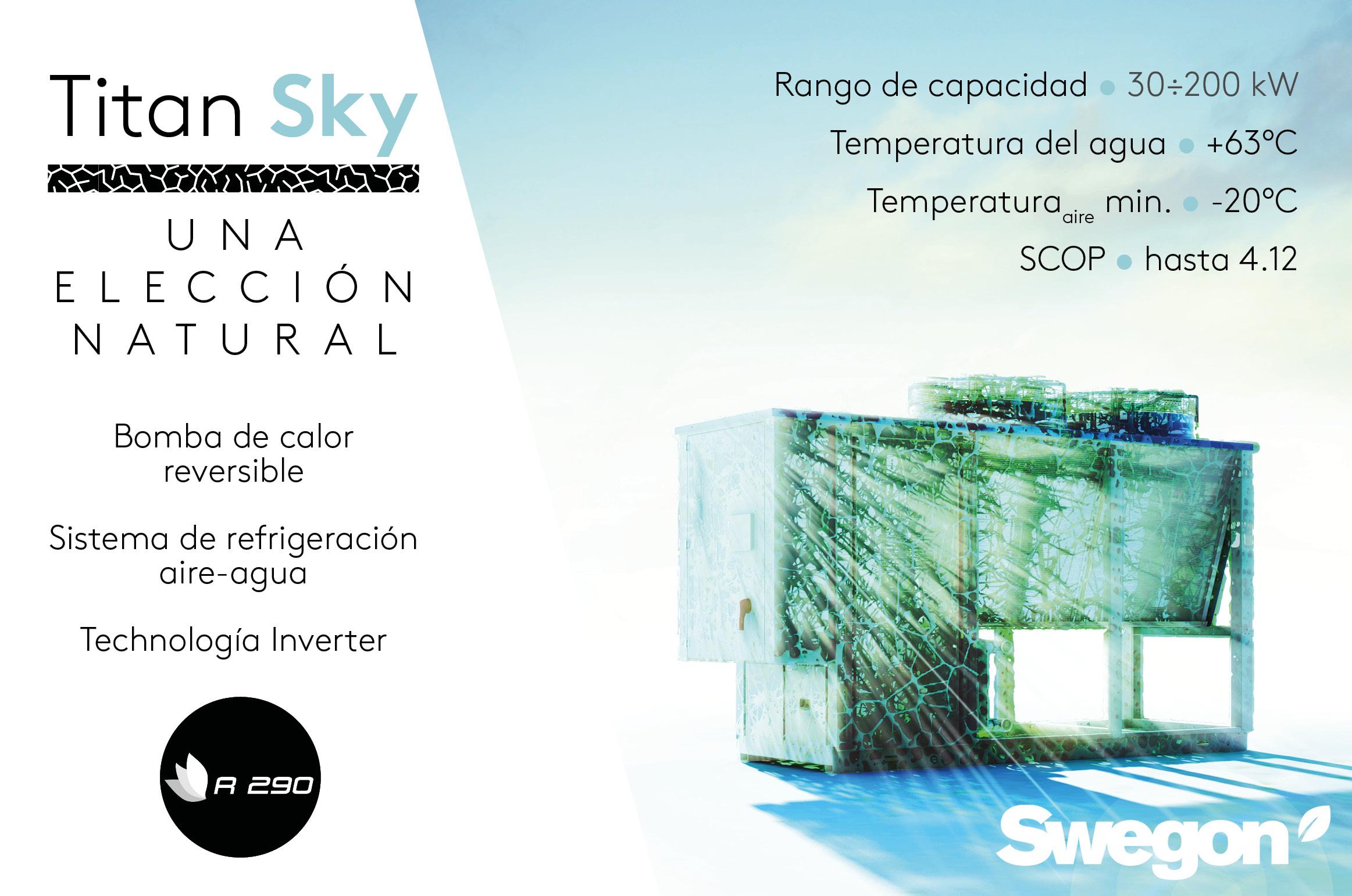 Titan Sky Product Adv ES