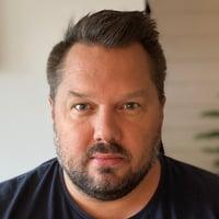 Andreas Söderholm